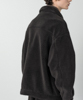 Boa Tracker Jacket - BROWN