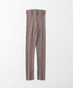 Ribbed Leggings - MOCHA