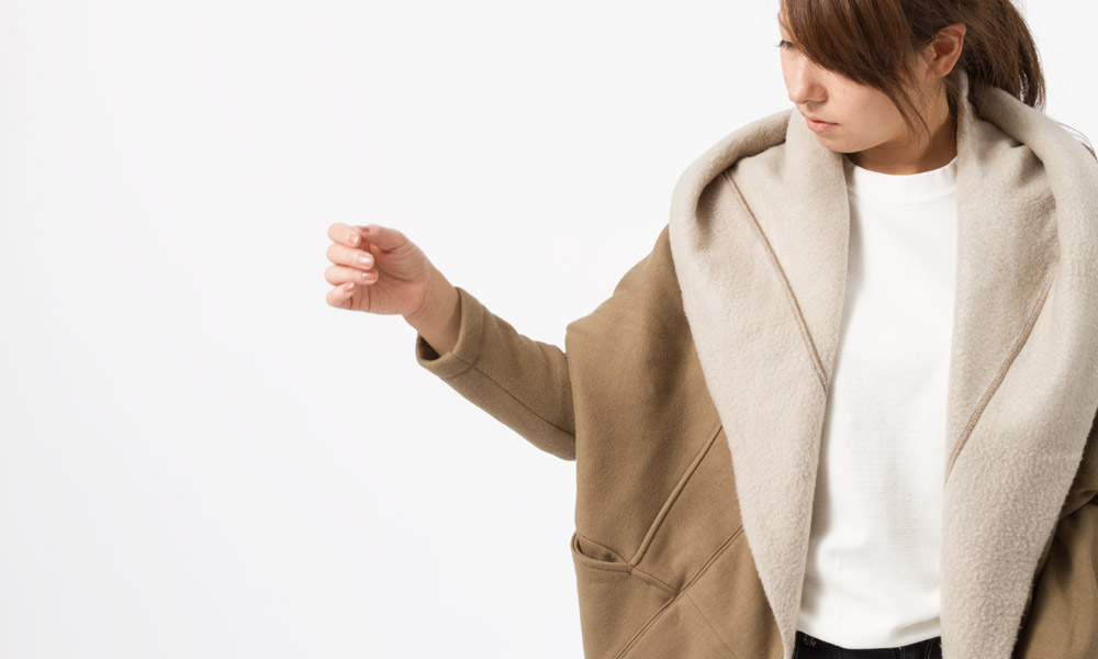 MOUTON-SWEAT OUTER