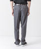 Primeflex Stretch Twill Slim Slacks - BLACK