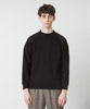 T/R Fleece Military Knit - NAVY