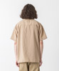 Thick&Thin T-Shirt - BROWN