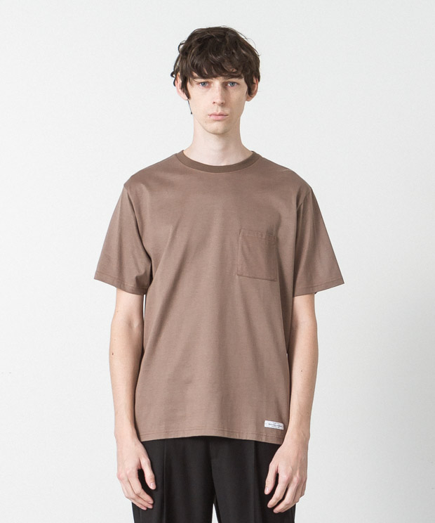 Multieffect Silkete T-Shirt - BEIGE