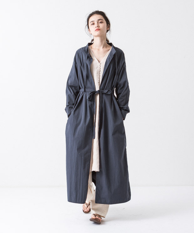 Military Aidman Gown - NAVY