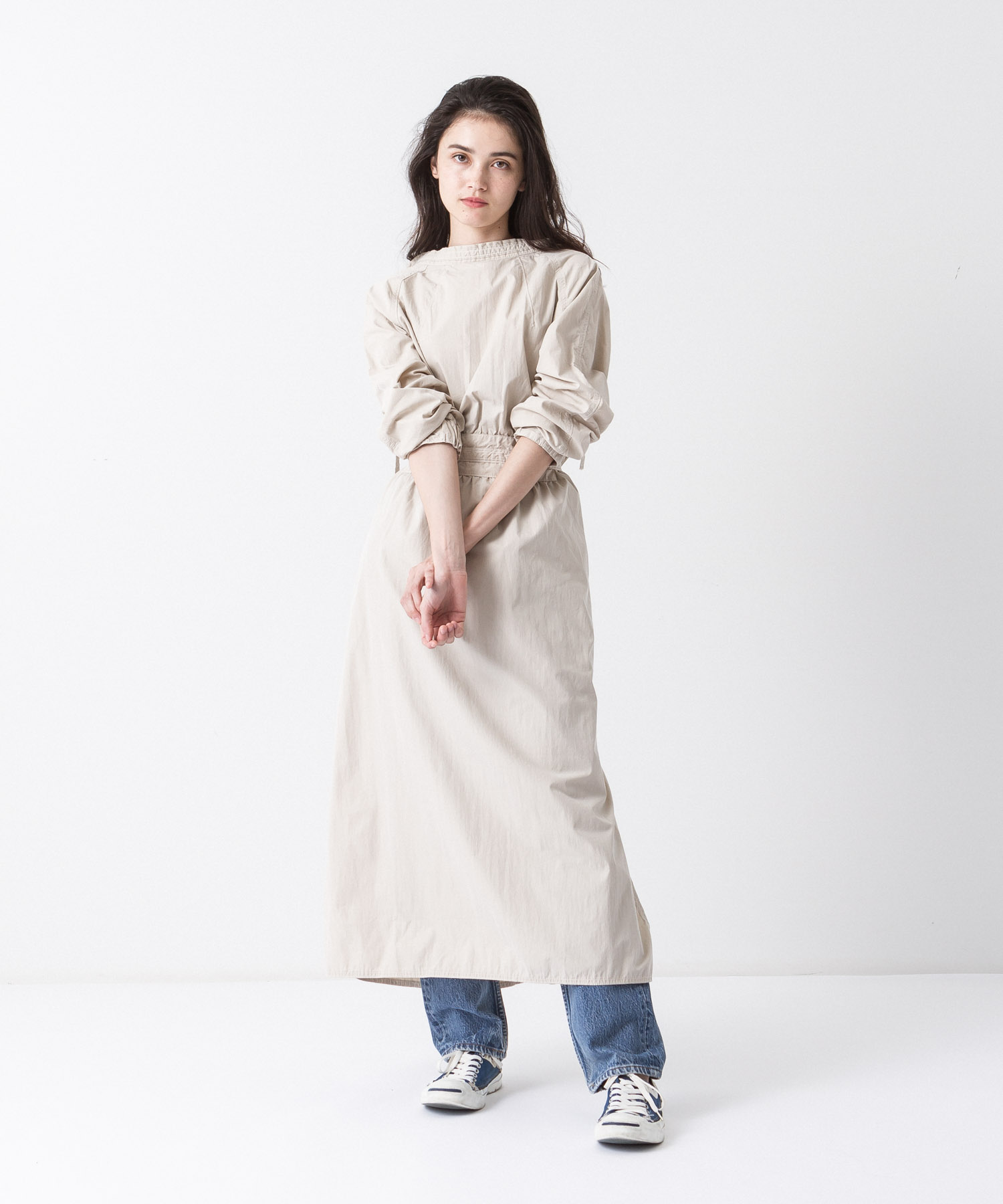 Military Aidman Gown - ECLU